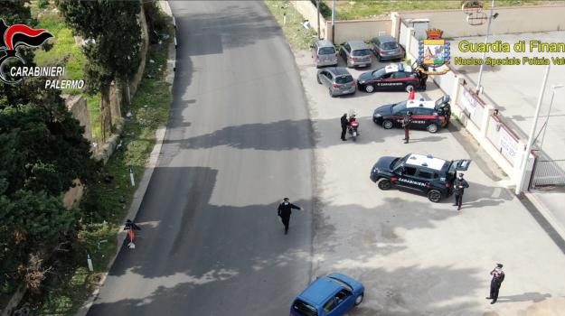 mafia, usura, Alessandro Del Giudice, Palermo, Cronaca
