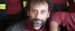 """Tromba d'aria a Pantelleria, lacrime per il vigile del fuoco morto: """"Era un'eccellenza"""""""
