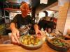 Allergie alimentari, bollino ristoranti per pasti più sicuri