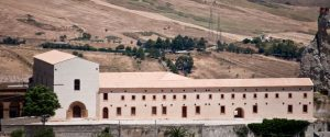 Appaltati i lavori per il completamento del Convento di Santa Maria degli Angeli