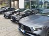Mercedes CLS: facelift,ancora più sportiva con AMG Line di serie