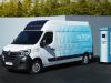 Renault e Plug Power presentano Master Van H2-Tech idrogeno