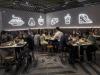 Deloitte,valore mondiale ristorazione a quota 1.921 mld euro