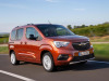 Opel Combo e-Life, praticità e comfort per tutti i giorni