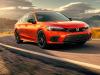 Honda Civic Si, più performante la compatta sportiva per Usa