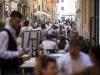 Incassi ristorazione +30% con stop smart working