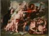 Yo lo vi, la guerra e lincontro tra Goya, Rubens e Fratianni