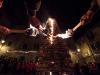 Fiaccole di Abbadia San Salvatore verso candidatura Unesco