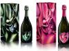 Vino: Lady Gaga firma Dom Pérignon da collezione