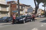 Acquedolci, rubavano in una villetta: quattro minorenni bloccati dai carabinieri
