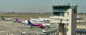 Aeroporto di Catania, lavori in area movimento: possibili disagi agli imbarchi