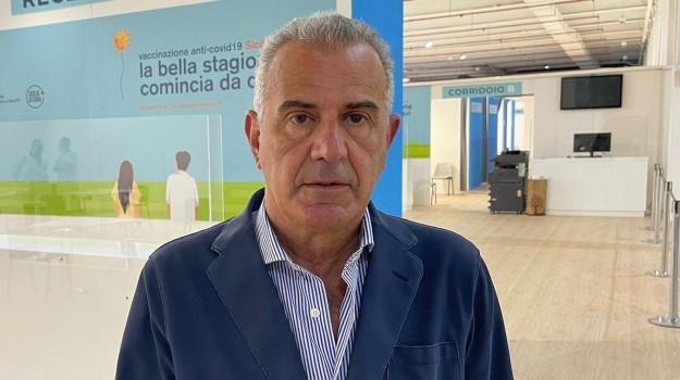 asp messina, coronavirus, Messina, Cronaca
