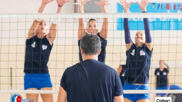 volley, Sicilia, Sport