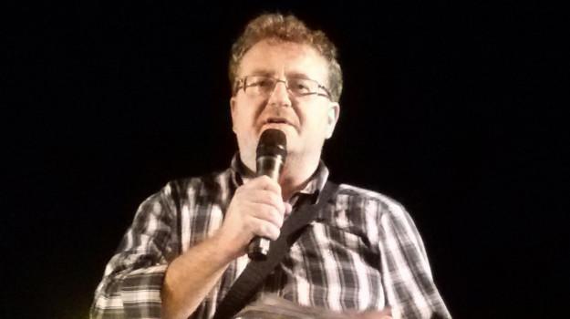 Armando Glorioso. sindaco di Nissoria