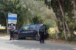Rocca di Capri Leone, l'azienda occupava l'alveo di un torrente: scatta il sequestro