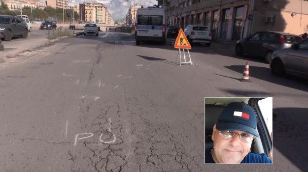 Incidenti, Palermo, Cronaca
