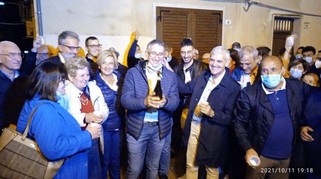 calatafimi segesta, elezioni amministrative, Francesco Gruppuso, Trapani, Politica