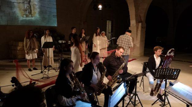 Conservatorio Scontrino, Mattanza di Favignana, Stabilimento Florio, Consuelo Giglio, Trapani, Cultura