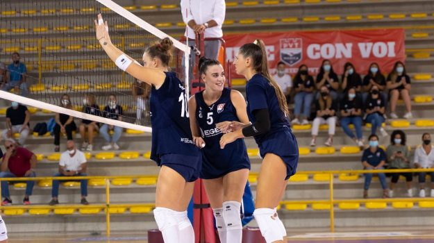 egea pvt Modica, volley, Ragusa, Sport