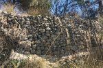 Calascibetta, a Cozzo San Giuseppescoperti i resti di un sito d'altura
