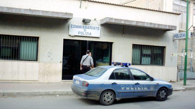 commissariato polizia niscemi, Nello Musumeci, Caltanissetta, Politica