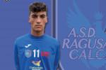 Morris Tiralongo, nuovo acquisto del Ragusa