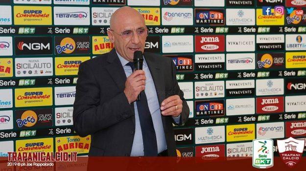 trapani calcio, Nicolò Achille, Trapani, Calcio