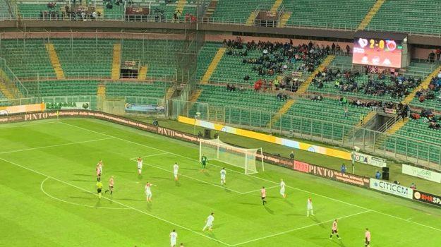 amazon, Eleven Sports, palermo calcio, Palermo, Calcio