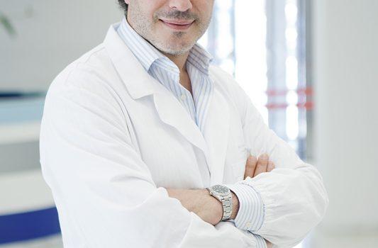 Il professor Fattouch