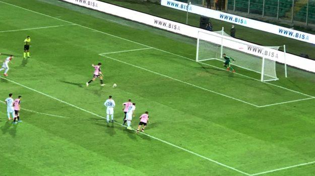 palermo calcio, serie c, Palermo, Calcio