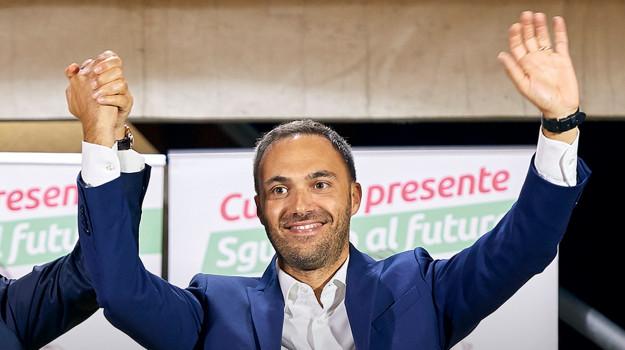 Alcamo, elezioni amministrative, Domenico Surdi, Trapani, Politica