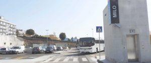 Università di Catania, parte il servizio navetta Milo-Santa Sofia-Borgo