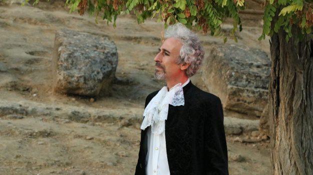 L'attore e regista Gaetano Aronica si è dimesso dalla presidenza della Fondazione Pirandello