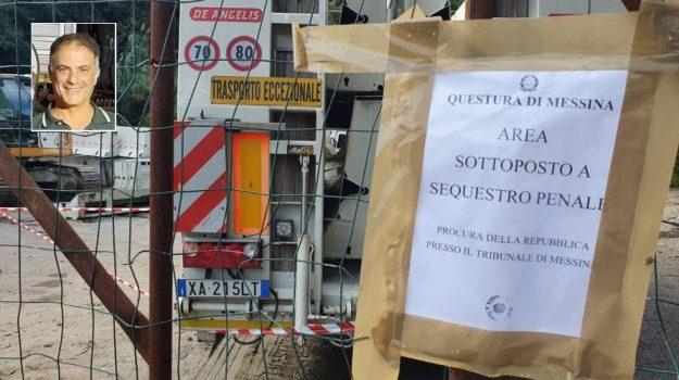 morti sul lavoro, Messina, Cronaca