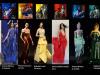 Arte e Moda nel segno dei Sette vizi Capitali