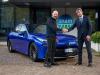 Accordo Snam-Toyota per accelerare sulla mobilità a idrogeno