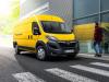 Al via gli ordini per il nuovo Opel Movano