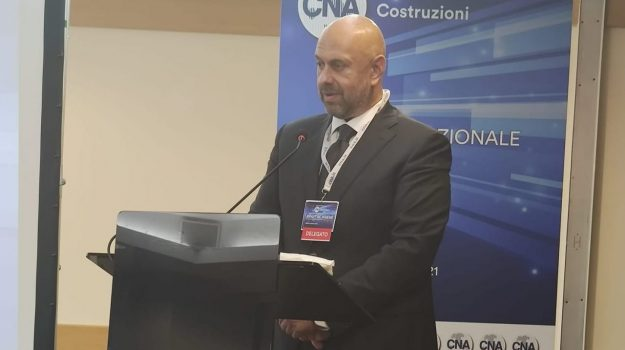 artigiani, cna, Alberto Santoro, Trapani, Economia