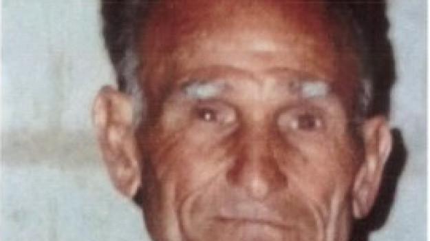 anziano, disperso, Giuseppe Alario, Caltanissetta, Cronaca