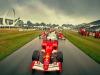 Goodwood Festival of Speed, confermato per 23-26 giugno 2022