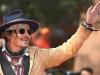Depp, Hollywood è un luogo di vacanza, non mi interessa