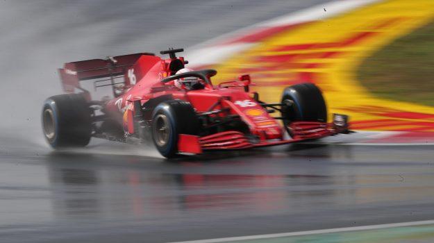 formula 1, Charles Leclerc, Sicilia, Sport
