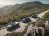 Bentley, tre nuove serie speciali per clienti USA