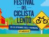 Turismo: Festival del ciclista lento a Ferrara
