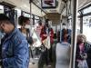 Covid: con ripartenza 88% in auto, in calo su mezzi pubblici