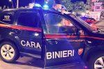 Catania, positivo al Covid esce da casa: denunciato