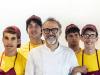 Chef Bottura porta a Torino progetto sociale Tortellante