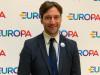 Ferrandelli eletto presidente dell'Assemblea di +Europa