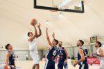 Basket, la Virtus Kleb Ragusa espugna il parquet del Monopoli all'overtime (85-92)