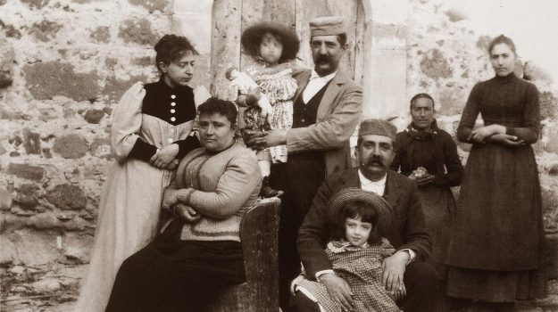 Verga era anche un bravo fotografo, il Comune di Vizzini alla scoperta delle immagini